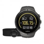 Suunto Spartan Ultra Stealth Titanium HR - orologio GPS multisport - Grey