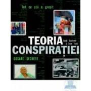 Teoria Conspiratiei - David Southwell Sean Twist