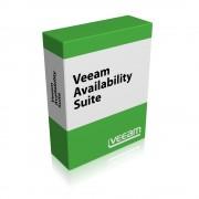Veeam 2 additional years of Basic maintenance prepaid for Veeam Availability Suite Enterprise - Prepaid Maintenance