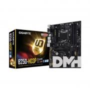 Gigabyte B250-HD3P Intel B250 LGA1151 ATX alaplap
