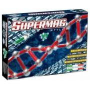 Supermag Style - Set Constructie 50 Piese