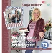 Bereik je ideale gewicht voor het hele gezin! 3 - Sonja Bakker