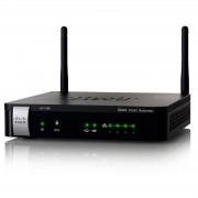Безжичен Рутер CISCO RV110W-E-G5-K9 Cisco RV110W Wireless N VPN Firewall