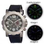 Equipe Tritium Et202 Rivet Mens Watch