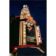 Cesaria Evora - Live D\'Amor (DVD)