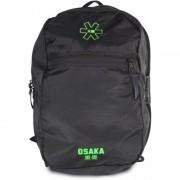 Osaka Packable Backpack - Black