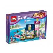 Фарът в Хартлейк LEGO® Friends 41094