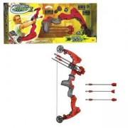 Детска игра - Стрелец с лък - Splash Toys, 3117660810102