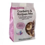 Holland & Barrett Cranberry & Rozijnen Noten Mix