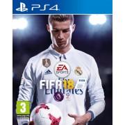 Игра FIFA 18 за PS4 (на изплащане), (безплатна доставка)
