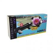 AQUA EL STERILIZER UV PS 11 11W vhodné do filtru EXTREME 8