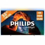 PHILIPS OLED TV 55OLED803/12 - AMBILIGHT