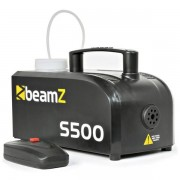Tronios BV BeamZ S500 Plastic Smoke Machine incl. 250ml fluid