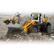 Excavator Jamara LIEBHERR 564 1:20 2.4 GHz