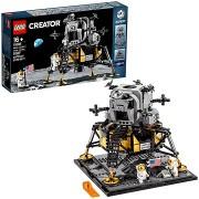LEGO Creator Expert 10266 NASA Apollo 11 Holdkomp