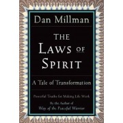 The Laws of Spirit: A Tale of Transformation, Paperback