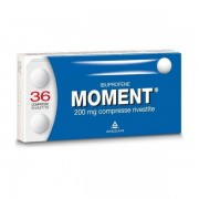 > Moment 36 Compresse Rivestite 200 mg