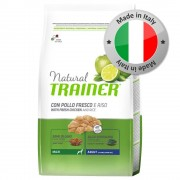 Trainer Natural Dog Trainer Natural Maxi Adult Pollo fresco - 2 x 12 kg