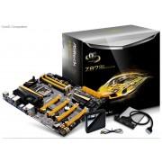 Asrock Z87 OC Formula 1150 Socket Motherboard.