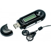 Intenso Odtwarzacz MP3 8GB Music Walker