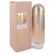 212 Vip Rose Eau De Parfum Spray By Carolina Herrera 4.2 oz Eau De Parfum Spray