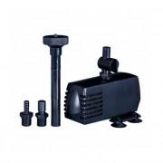 Ubbink Pompe jet d'eau pour bassin Ubbink Xtra 1600 débit 1600 l/h