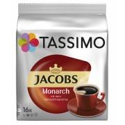Tassimo Jacobs Monarch, 16 capsule