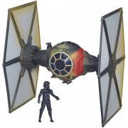 Hasbro Star Wars: The Force Awakens First Order Special Forces TIE Fighter Exclusive Vehicle