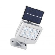 Proiector solar cu LED si senzor de miscare Lero 3W 150 lumeni, plastic