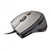Trust MaxTrack Mouse USB BlueTrack 1000DPI rato