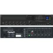 M-5120/MTU-20 - 20W, вграден 5-канален зонов селектор, RF тунер, USB, SD, MP3 player, MTU-20 , миксер усилвател
