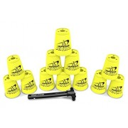 Speed Stacks Cups Neon Yellow (Sport Stacking / Cup Stacking)
