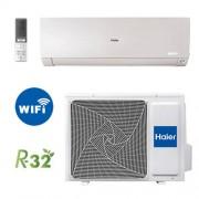 HAIER Climatizzatore Haier Flexis-Mw Bianco 12000 Btu / 1u35s2sm1fa Gas R32 Wi-Fi Incluso