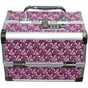 Pride Lovy to store cosmetics Vanity Box (Pink)