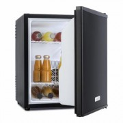 MKS-5 Minibar Fridge 40 L Black Cooler Refrigerator