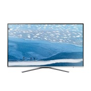 Samsung Tv 55'' Samsung Ue55ku6400 Led Serie 6 4k Ultra Hd Smart Wifi 1500 Pqi Usb Refurbished Hdmi
