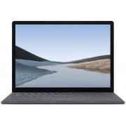 "Laptop Microsoft Surface 3 Business (Procesor Intel® Core™ i5-1035G7 (6M Cache, up to 3.70 GHz), Ice Lake, 13.5"" Pixel Sense, Touch, 8GB, 128GB SSD, Intel® Iris® Plus Graphics, Win10 Home, Argintiu)"