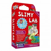 Set experimente Slimy Lab Galt