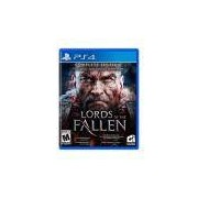 Jogo Lords of the Fallen (Complete Edition) - PS4