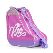 Geanta Rio Roller Script Pink/Lila