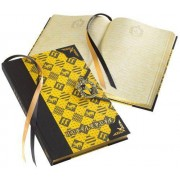 Noble Collection Harry Potter - Hufflepuff Journal