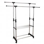 Set 6 Becuri LED Drimus 12W E27 Lumina Rece DL-6121
