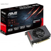 Asus R9NANo-4G 4Gb 4096bit HBM Graphics Card with XDMA CrossFire Support