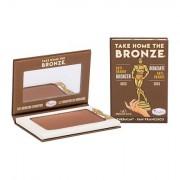 TheBalm Take Home The Bronze bronzer 7 g nijansa Greg