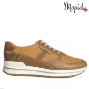 Pantofi dama din piele naturala 239402/811/Bej/Nicole