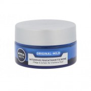 Nivea Men Original Intensive Moisturising Cream дневен крем за лице 50 ml за мъже