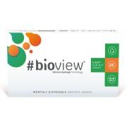 #bioview Monthly 3 buc. LIVRARE GRATUITA - codul DB19