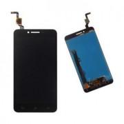 Display cu touchscreen Lenovo Vibe K5 Plus A6020a46 Original Negru