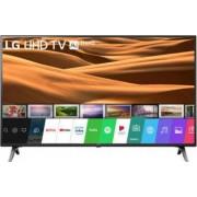 Televizor LED 123 cm LG 49UM7100PLB 4K Ultra HD Smart TV