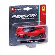 Acer Miniatuur Burago Ferrari 1/43